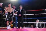 Joel Diaz Jr. -vs- Ryan Pederson 1