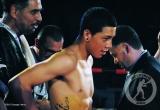 Joel Diaz Jr. -vs- Ryan Pederson 5