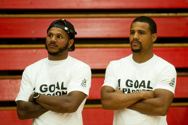 Dirrell brothers